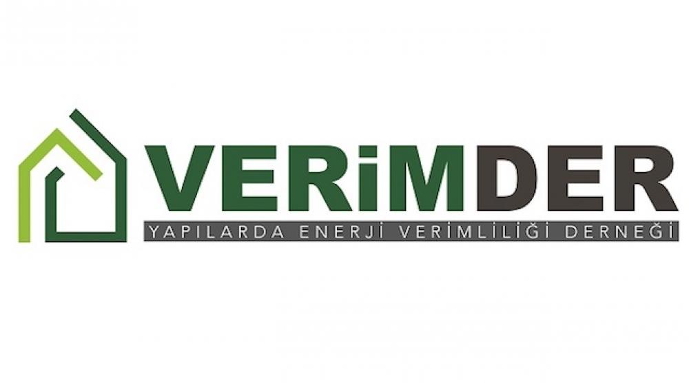 VERİMDER'den enerji verimliliği ve tasarrufu seferberliği