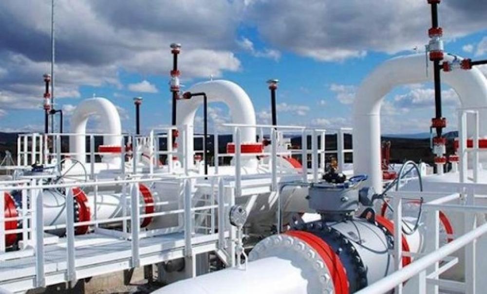 Silivri gaz depolama tesislerini TSE Petrofac JV genişletecek