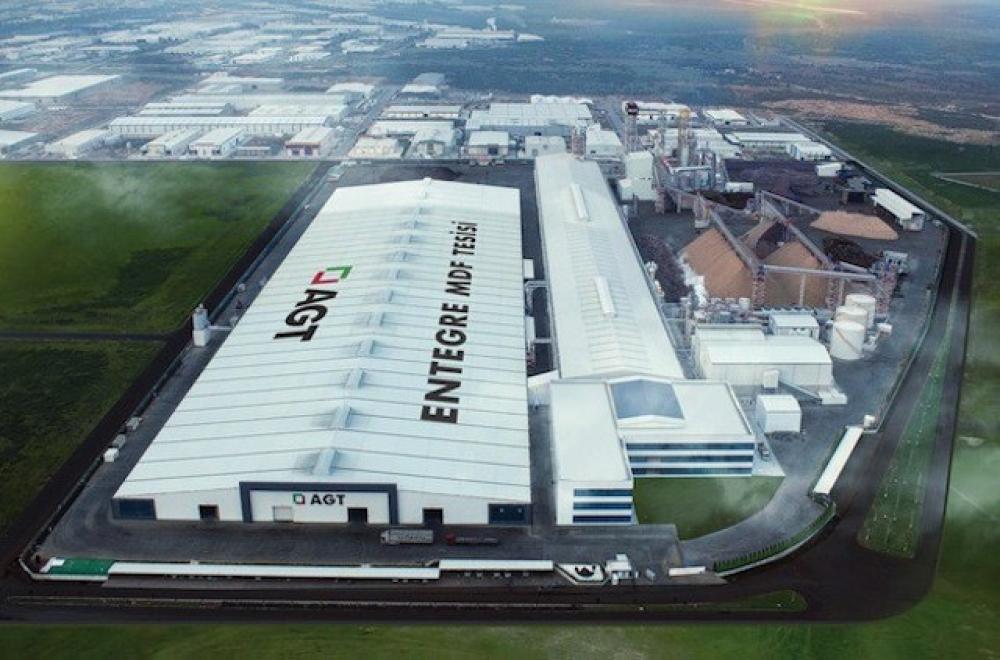 AGT Antalya OSB'ye 5 MW'lık biyokütle santrali kuracak
