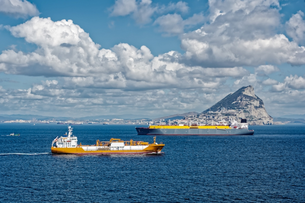 Çin'e ilk Yamal LNG kargosu ulaştı