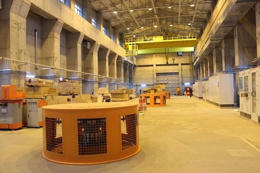 Ardanuç-5 HES projesinde halkın görüşü alınacak