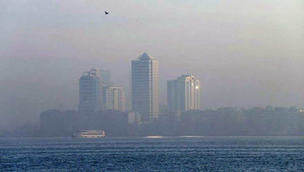 Ankara, İzmir ve İstanbul dünyanın en kirli şehirleri arasında