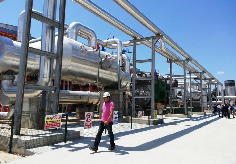 Uşak'ta jeotermal kaynak aranacak