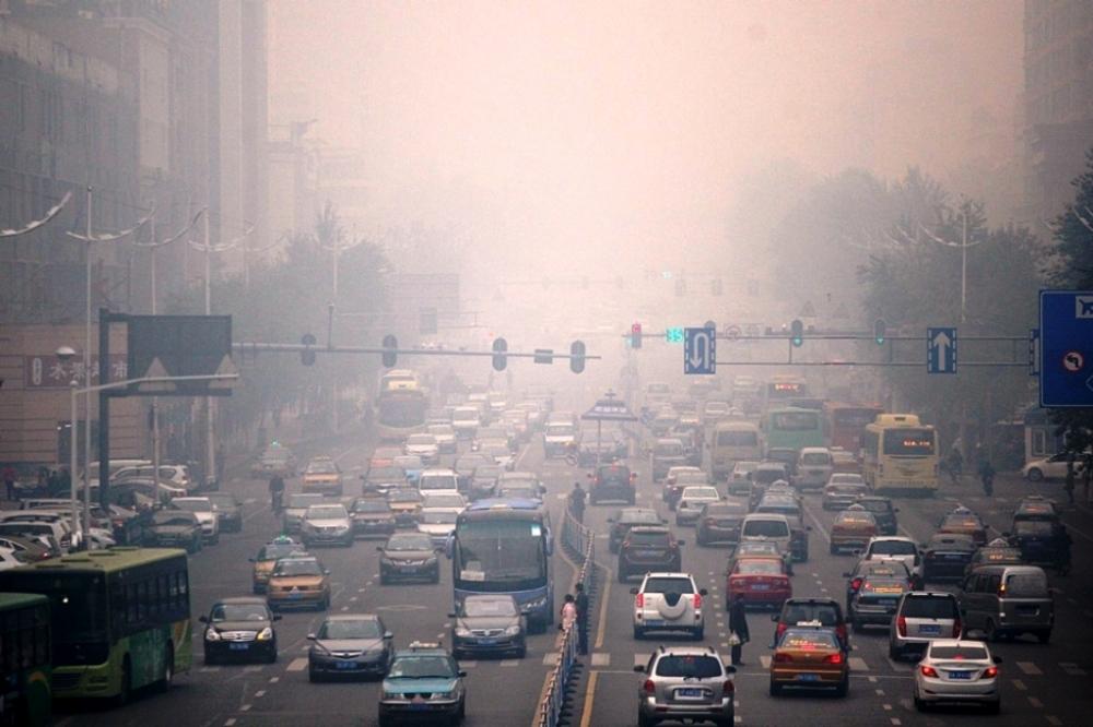 Çin'in Shanxi Eyaleti çevre kontrolü başlatacak