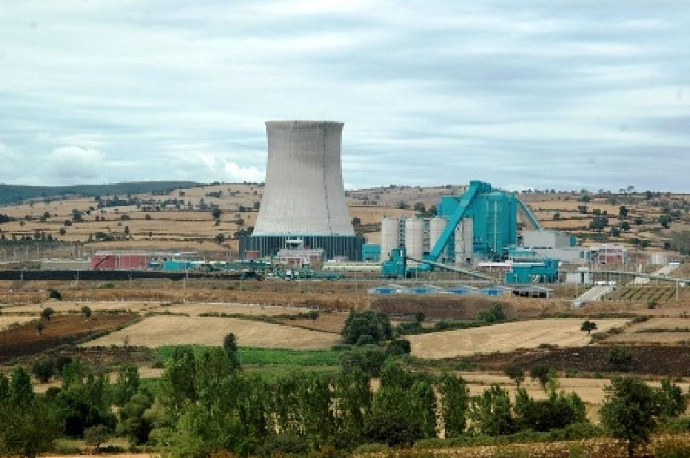 ODAŞ Elektrik Çan-2 Termik Santrali'ni devreye alıyor