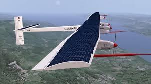 Güneş uçağı Solar Impulse, ABD maratonuna hazır