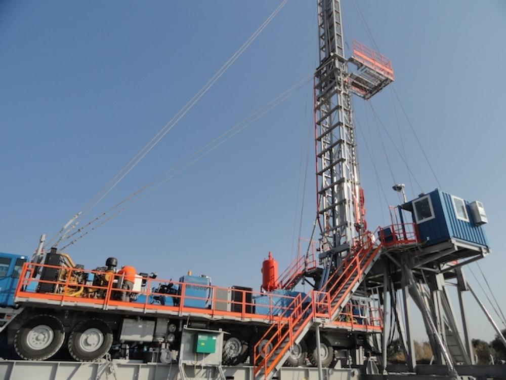 İzmir Tire'de jeotermal kaynak arayacak