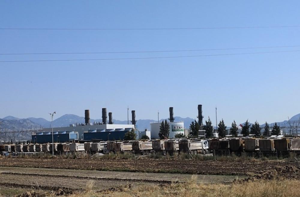 Aksa doğalgaz marj kayıplarının az olacağını açıkladı