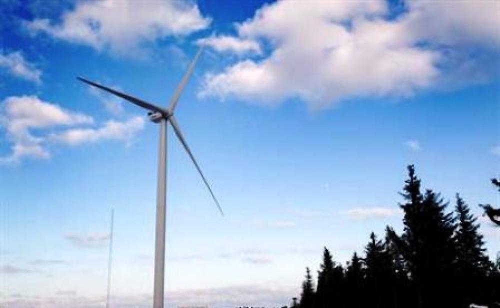Vestas ABD'ye 200 MW'lık rüzgar türbini sağlayacak