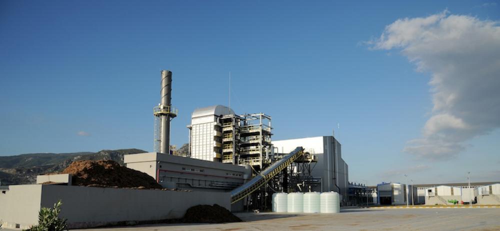 Biyotek Adana'ya 24 MW'lık biyokütle santrali kuracak