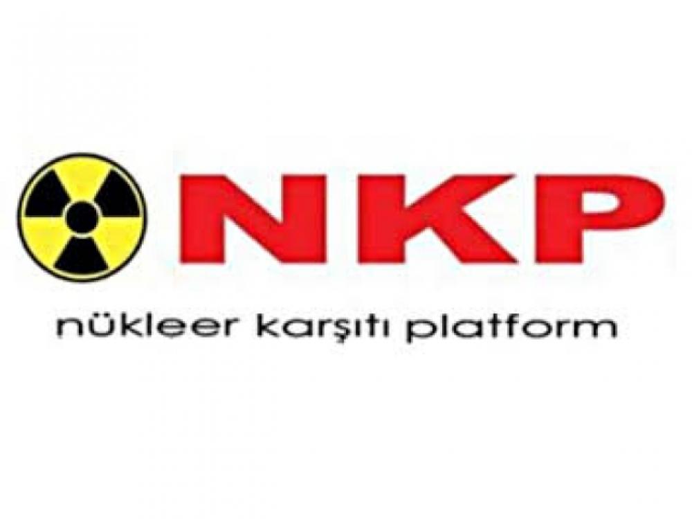 Nükleer Karşıtı Platform'dan silahsızlanma çağrısı