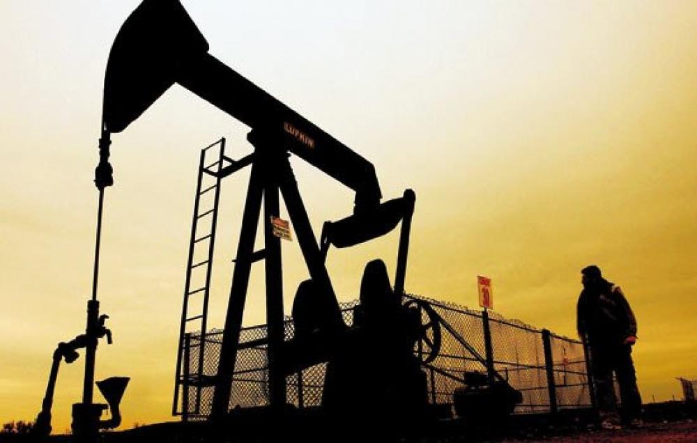 EIA ABD'nin petrol üretim tahminini düşürdü