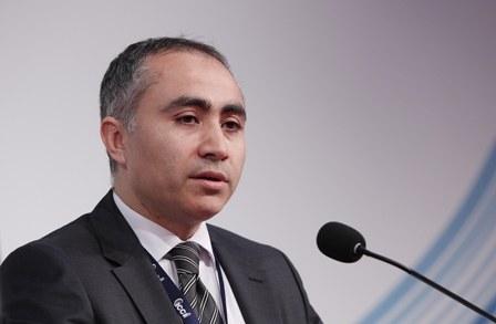 Ergüven: Enerjide rekabet için veri paylaşımı kritik