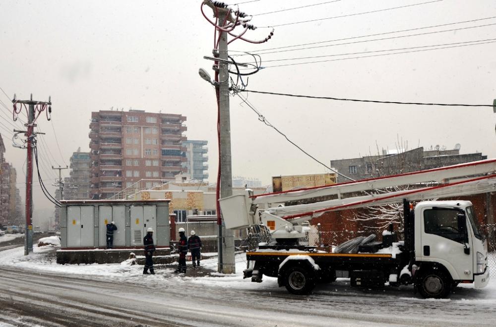 Dicle Elektrik'ten Siirt'e 185 bin liralık yatırım
