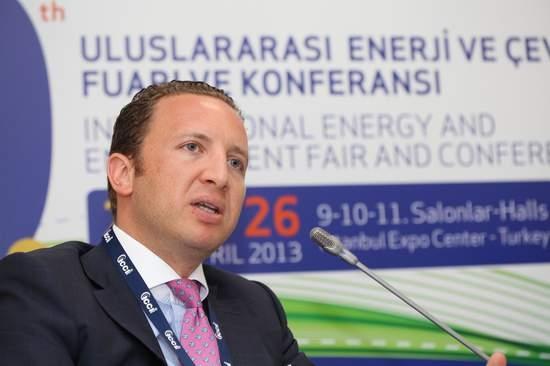Batu Aksoy: Doğalgazda iletim ve ticaret birbirinden ayrılsın