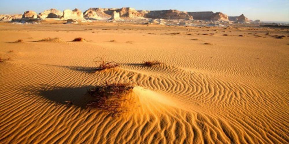 Eni Mısır çölünde doğalgaz keşfetti