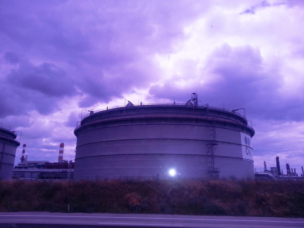 OMV'den Romanya'ya şartlı doğalgaz yatırımı