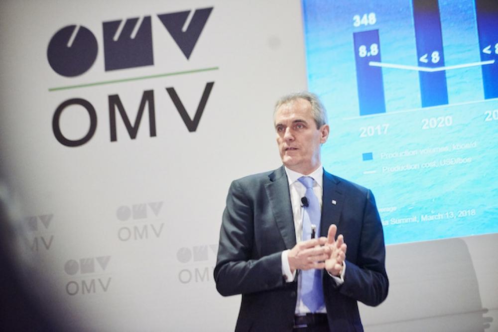 OMV Malezya'da çalışmalarını genişletecek