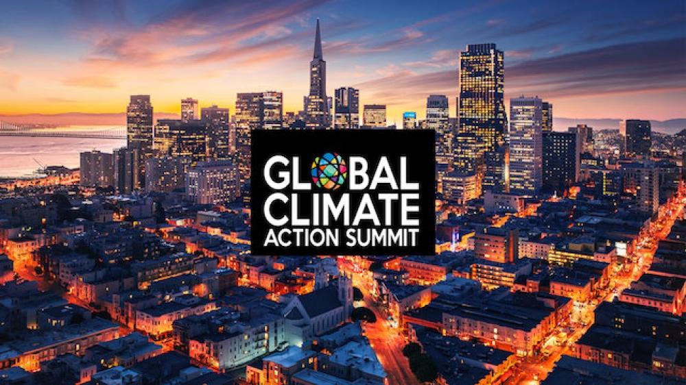 Küresel İklim Eylem Zirvesi başladı