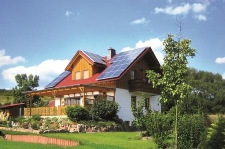Güneşten kendi elektriğinizi nasıl üretirsiniz?