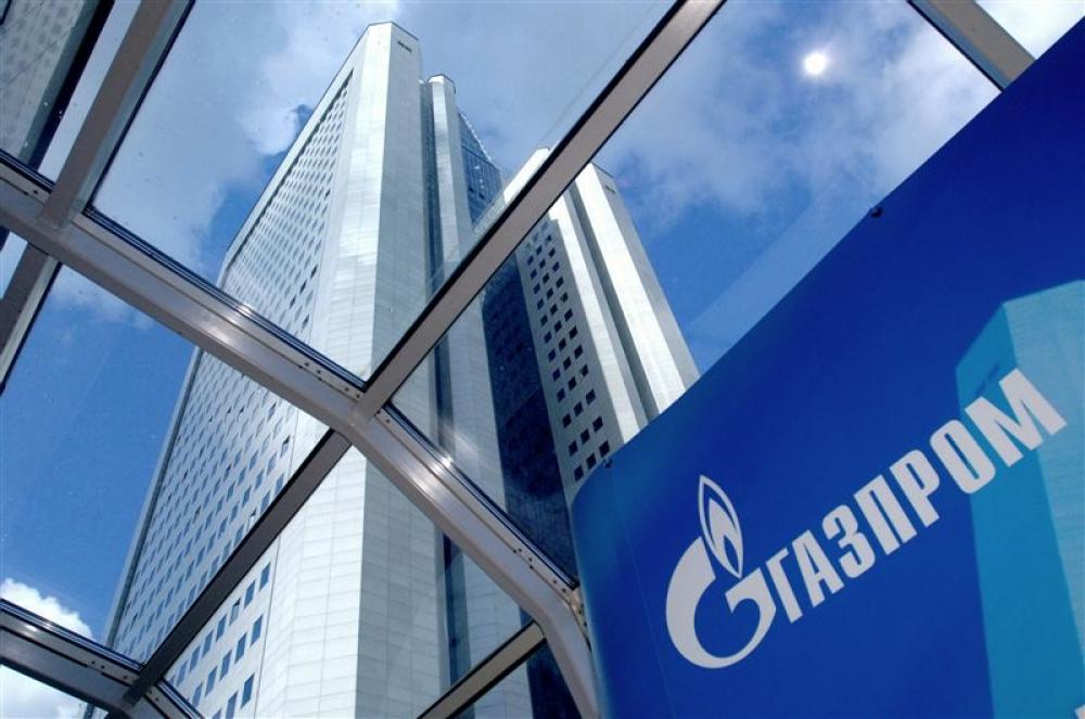 Gazprom'a İngiltere'den iyi haber