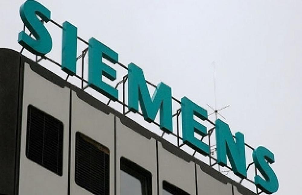 Siemens Irak'ta elektrik altyapısı kuracak