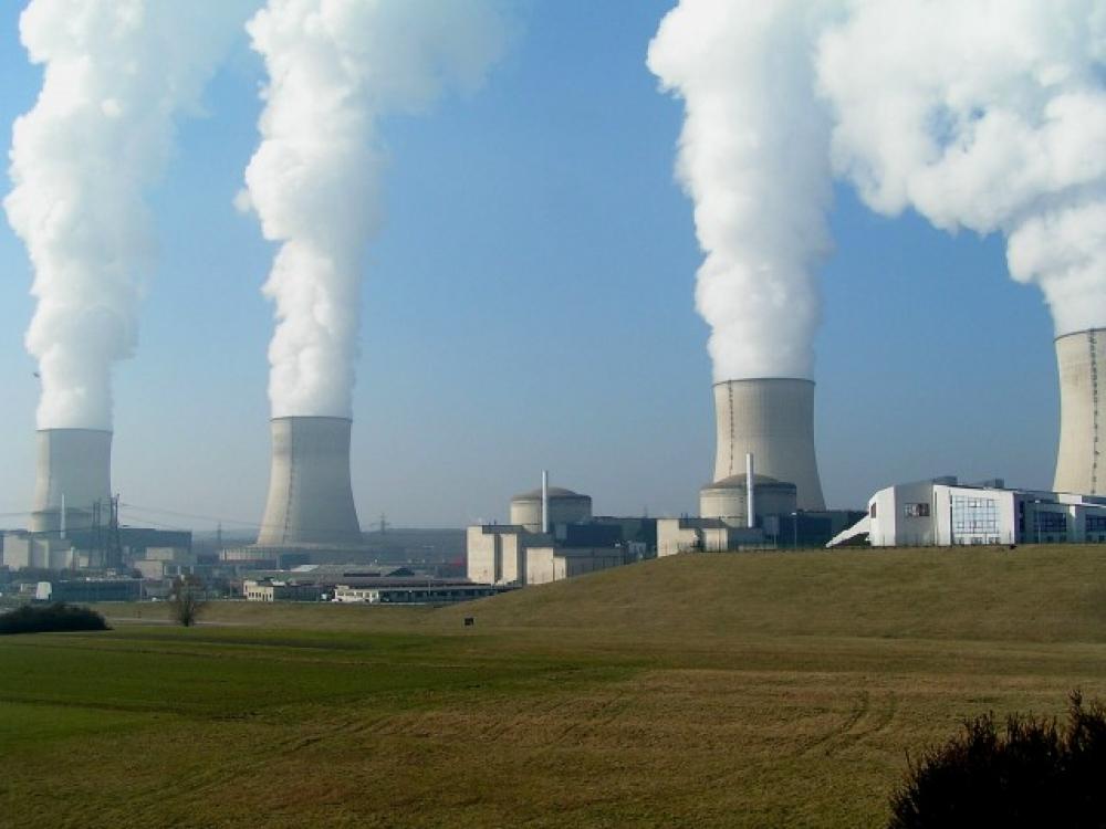 Çin nükleer yatırımcısını yurtdışı için cesaretlendirecek