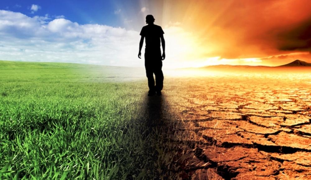 BM'den küresel ısınma uyarısı