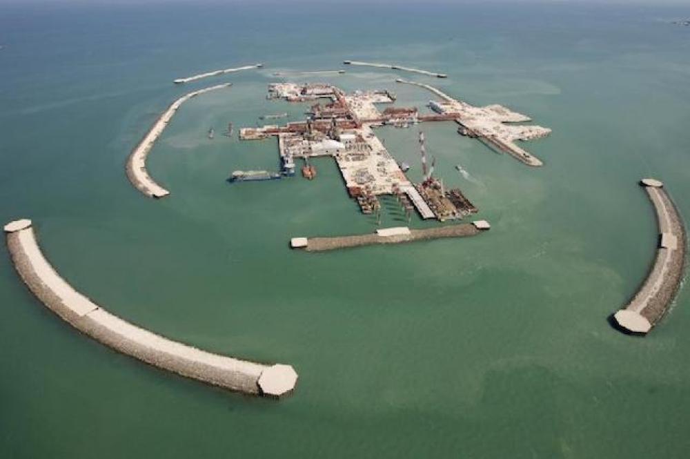 Kazakistan Kaşagan'da petrol üretimini arttıracak