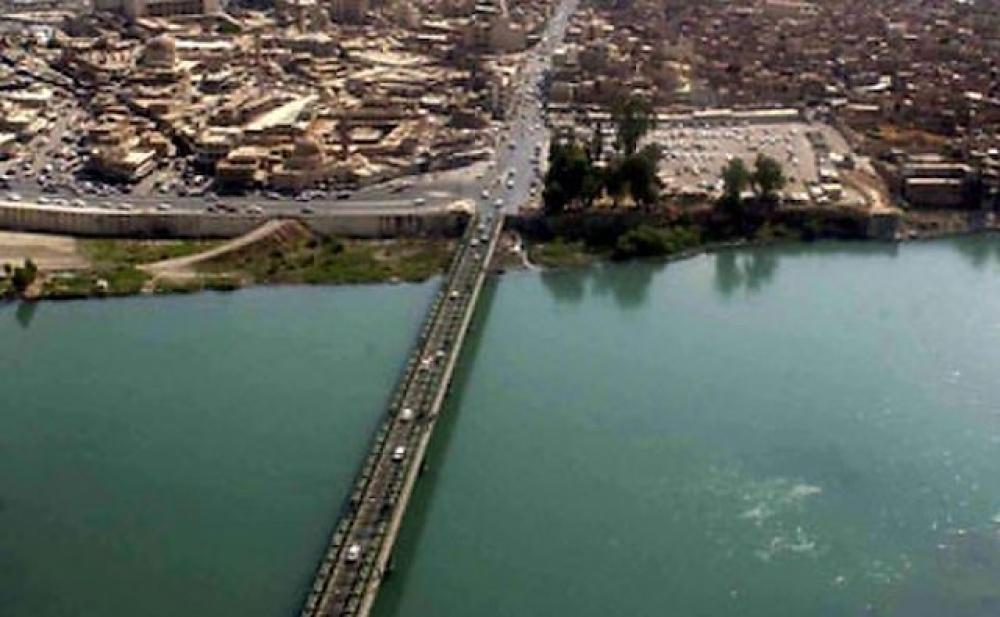 Irak Dicle Nehri suyu için Türkiye ile görüşecek