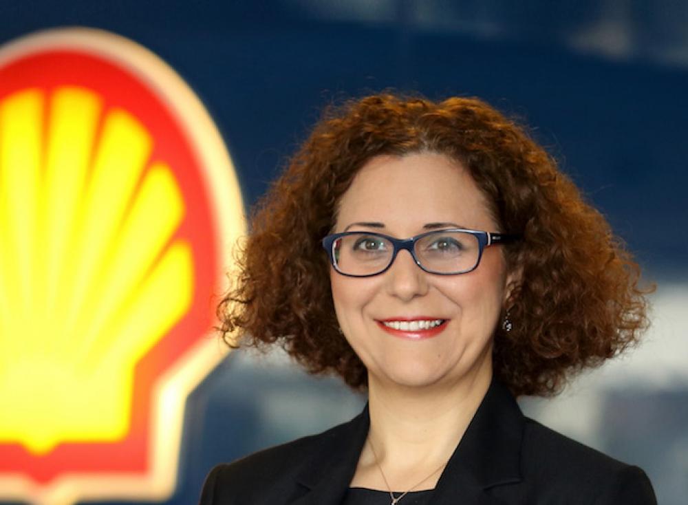 Shell Türkiye'ye yeni İK Direktörü