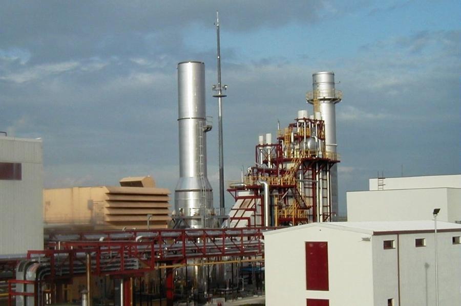 Zorlu Enerji, Lüleburgaz gaz santralinde güç azaltıyor