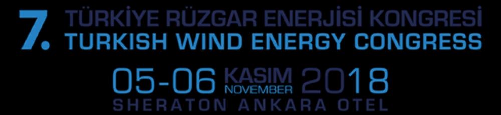 Rüzgar Enerjisi Kongresi yaklaşıyor