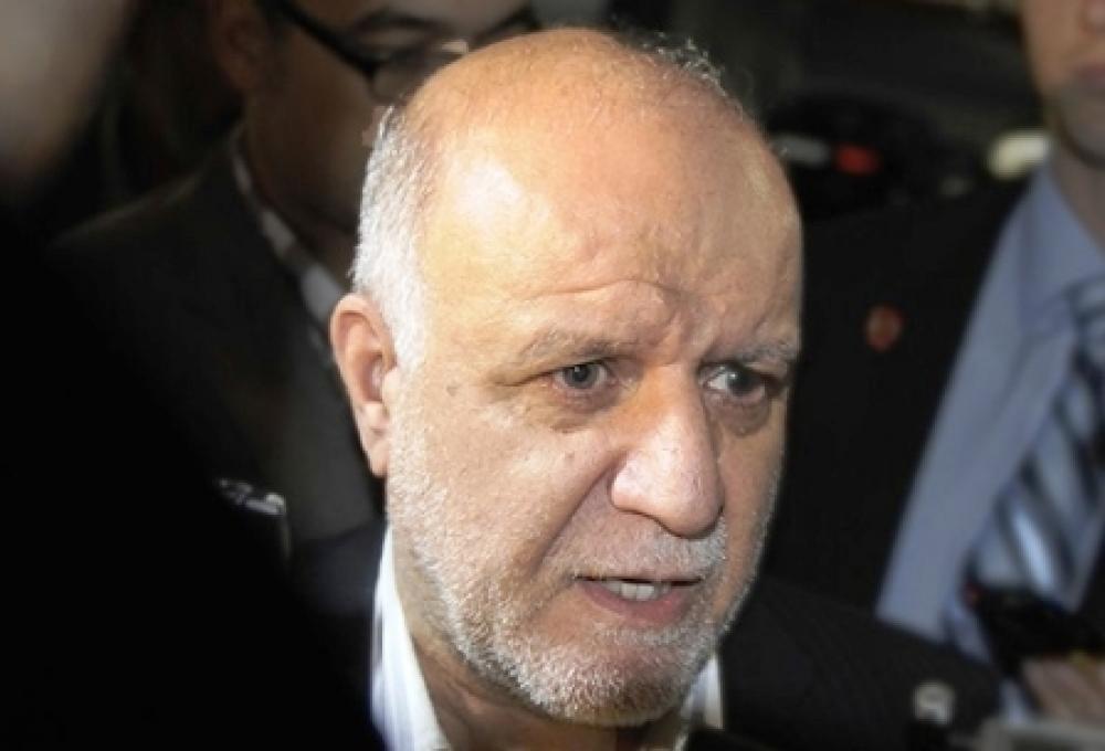 Zanganeh: İran petrolünün yerinin doldurulması mümkün değil