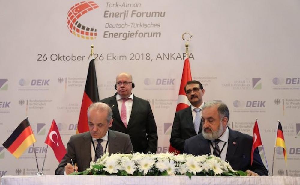Siemens ve TEMSAN verimsiz gaz santrallerini ihya edecek