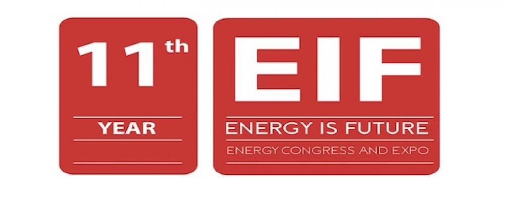 11. Uluslararası Enerji Kongresi ve Fuarı başlıyor