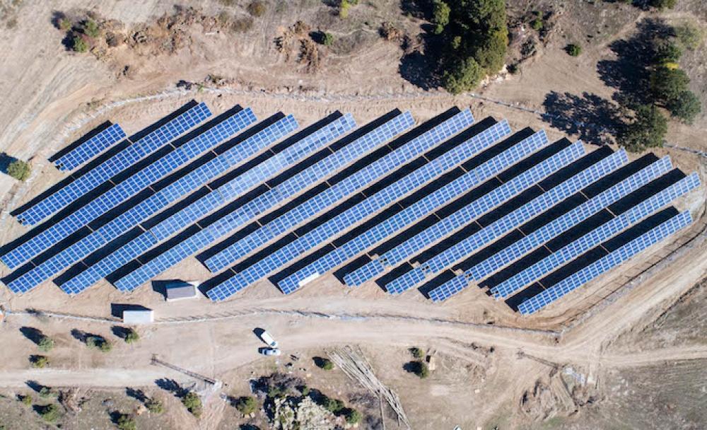 CW Enerji'den Balıkesir'e 632,5 kW'lık GES