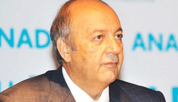 Tuncay Özilhan Gürcistan'daki HES yatırımlarını artıracak