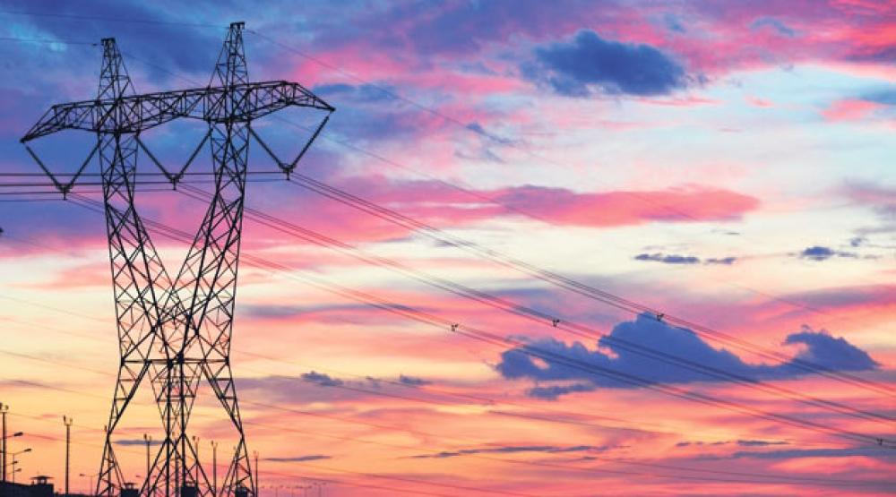 Çin'in enerji üretimi yüzde 4,8 büyüdü
