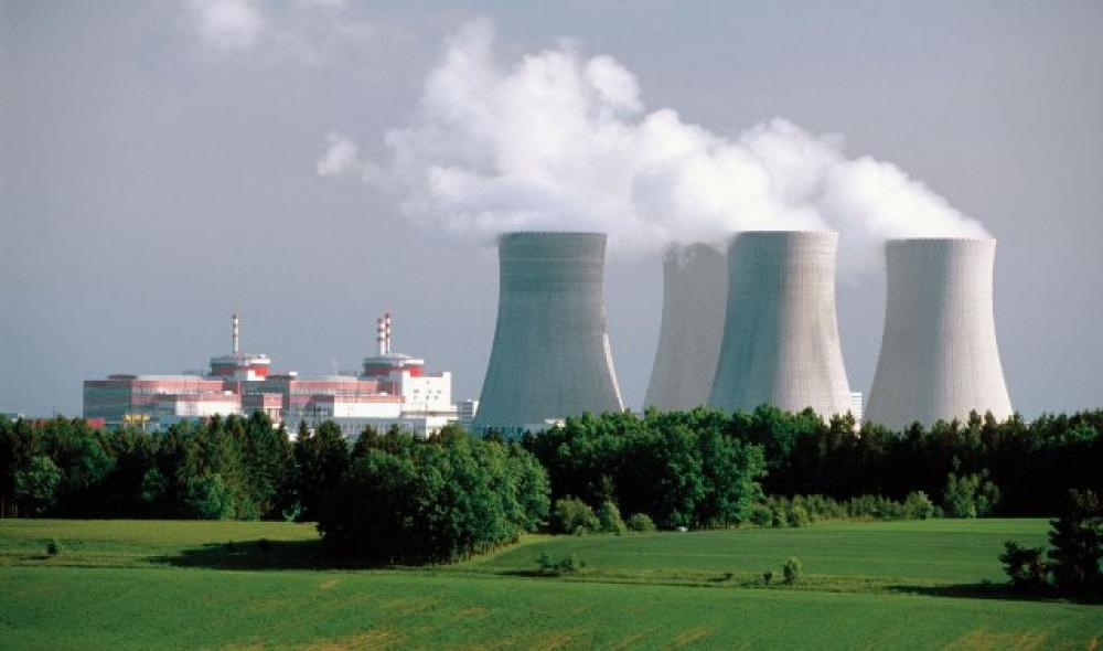 Fransız nükleer enerji çalışanları bir günlük grev yapacak