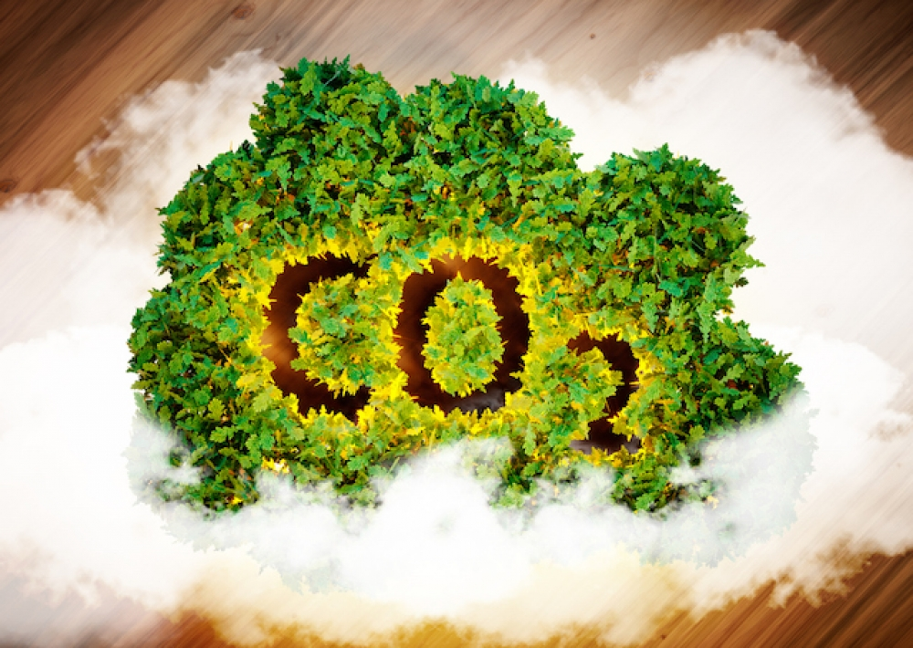 Çin'de karbon ticaret hacmi 864 milyon dolara ulaştı