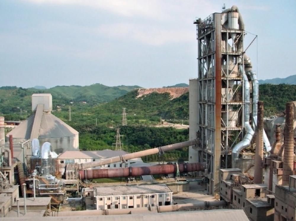 Sönmez Çimento Adana'da atık ısıdan elektrik üretecek