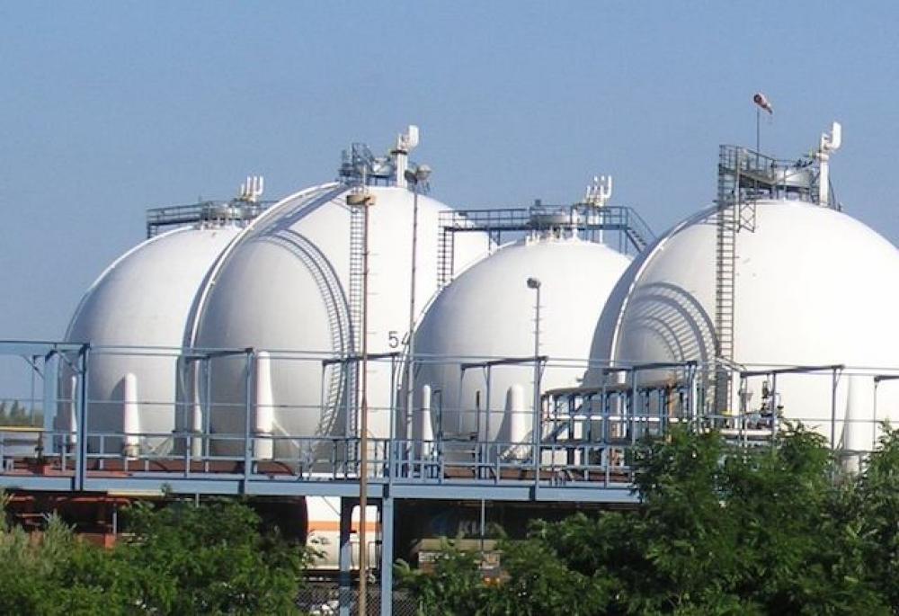 İstanbul Likit Gaz Enerji LPG depolama kapasitesini arttıracak
