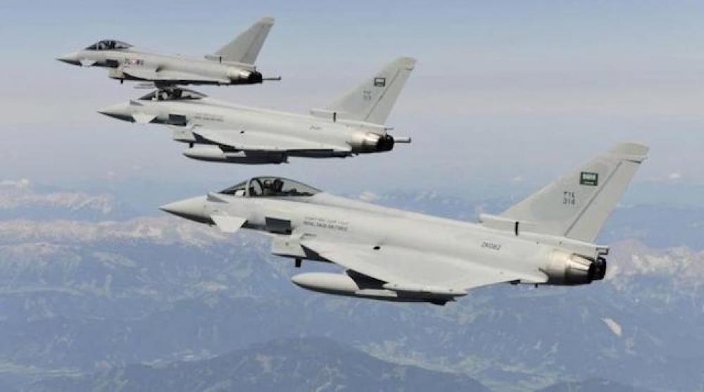ABD Yemen'i vuran uçaklar için yakıt hesap hatası yaptı