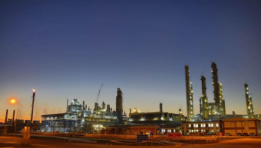 SOCAR ve BP'den ortak petrokimya yatırımı