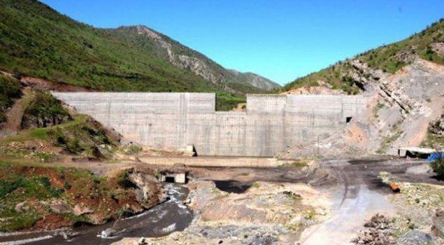 Doğu'da 11 barajdan 3'ü su tutmaya başladı