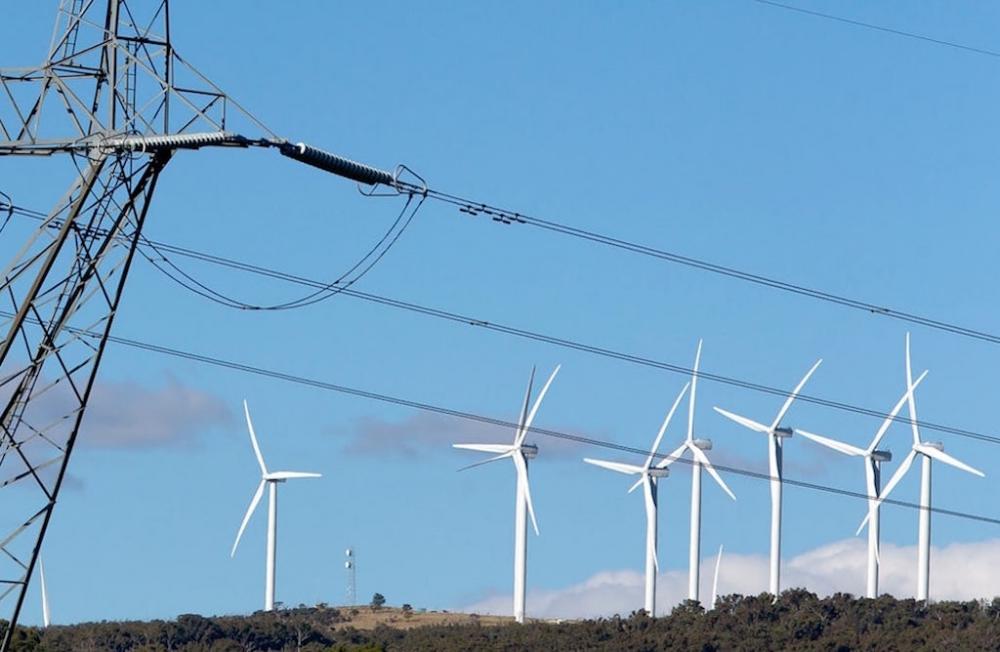 Çanakkale'ye 5 MW'lık Yeldeğirmeni RES kurulacak