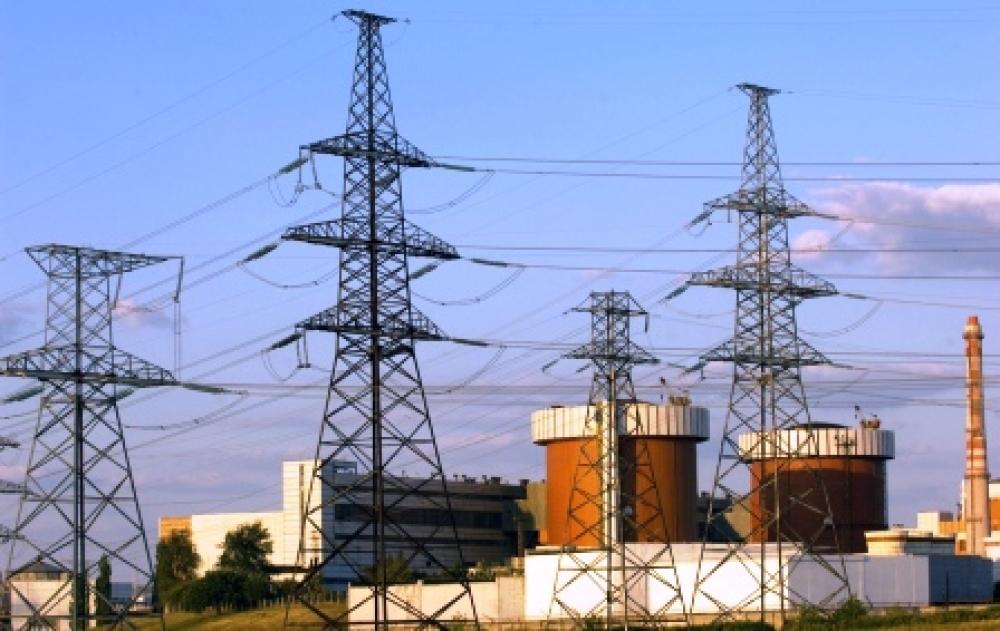 Uşak'ta atık çamurlar elektriğe dönüşecek