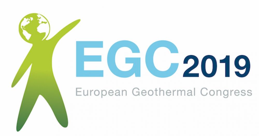Avrupa'nın en büyük jeotermal etkinliği EGC 2019 Haziran'da