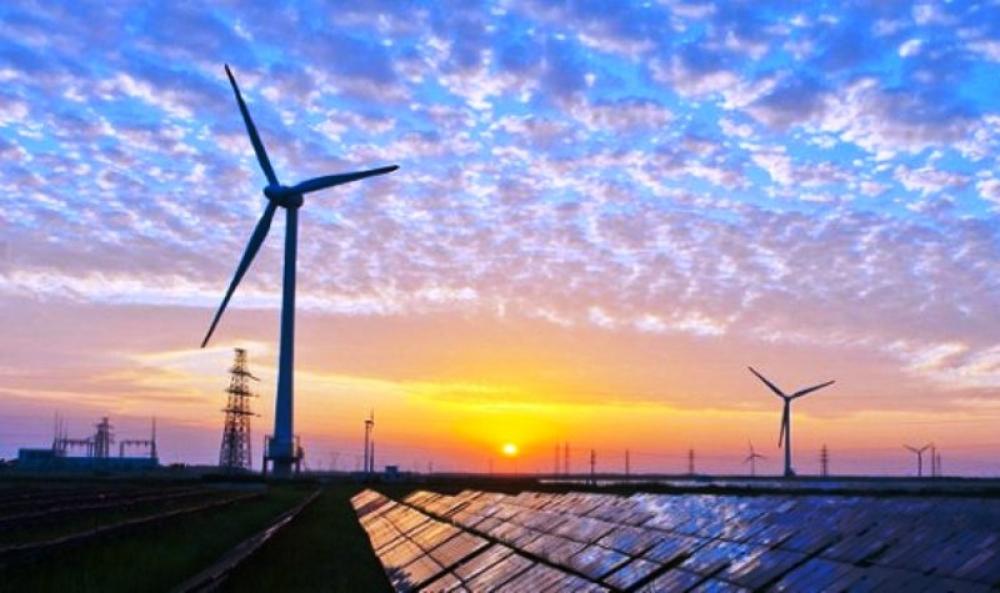 İngiltere 2018'de elektriğinin %33'ünü yenilenebilirden karşıladı